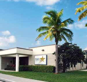 First Choice West Palm Beach Main Office building